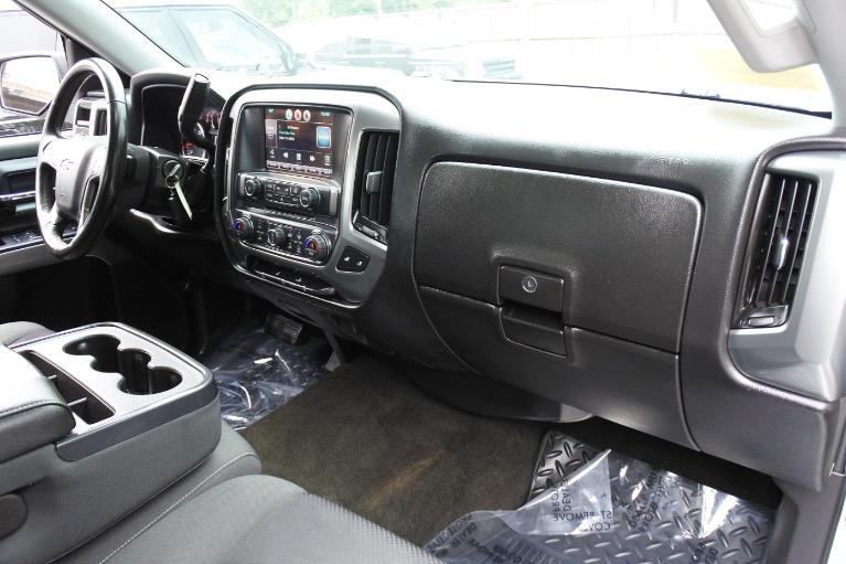 Used 2014 Chevrolet Silverado 1500 4WD Double Cab 143.5' LT w/1LT Used 2014 Chevrolet Silverado 1500 4WD Double Cab 143.5' LT w/1LT for sale  at Metro West Motorcars LLC in Shrewsbury MA 17