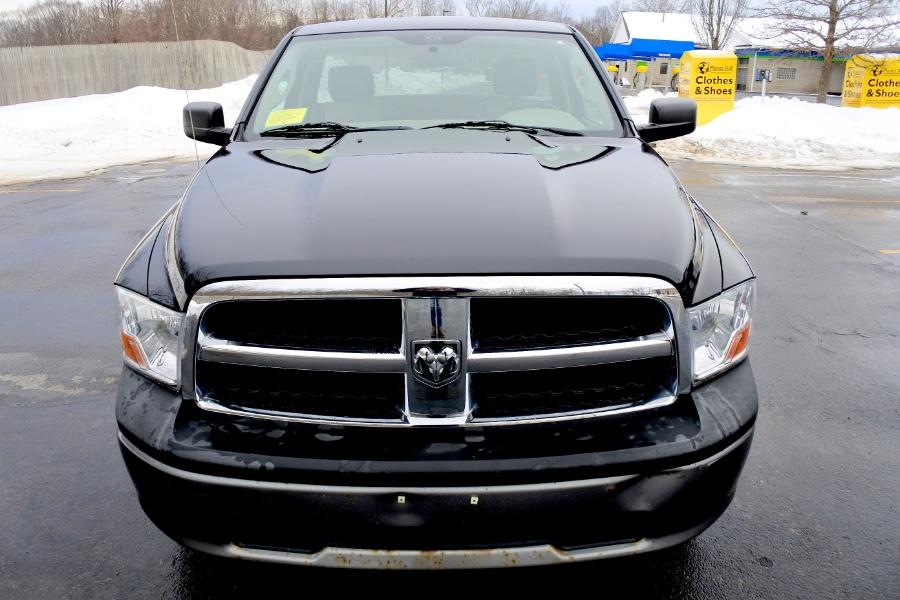 Used 2009 Dodge Ram 1500 4WD Reg Cab 140.5' ST Used 2009 Dodge Ram 1500 4WD Reg Cab 140.5' ST for sale  at Metro West Motorcars LLC in Shrewsbury MA 7
