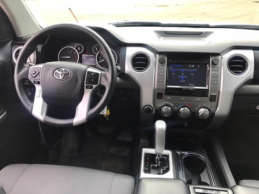 Used 2016 Toyota Tundra 4wd Truck CrewMax Used 2016 Toyota Tundra 4wd Truck CrewMax for sale  at Metro West Motorcars LLC in Shrewsbury MA 8