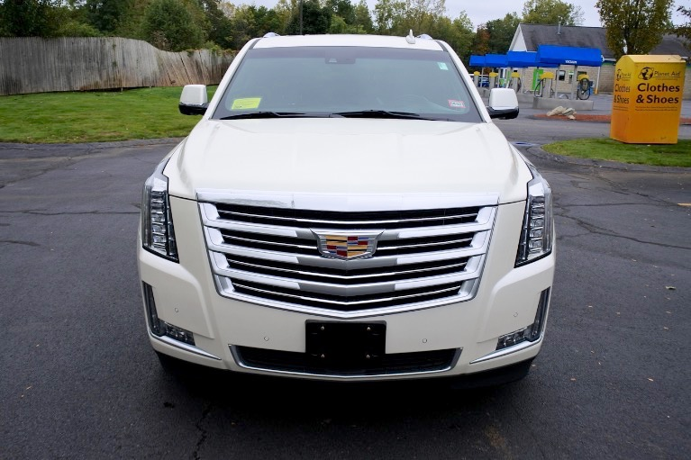 Used 2015 Cadillac Escalade 4WD 4dr Platinum Used 2015 Cadillac Escalade 4WD 4dr Platinum for sale  at Metro West Motorcars LLC in Shrewsbury MA 2