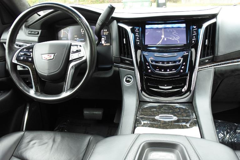 Used 2015 Cadillac Escalade 4WD 4dr Platinum Used 2015 Cadillac Escalade 4WD 4dr Platinum for sale  at Metro West Motorcars LLC in Shrewsbury MA 9