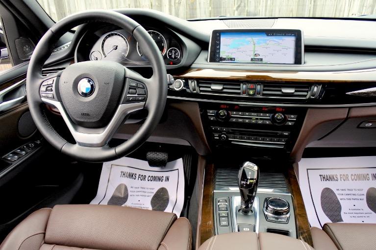 Used 2017 BMW X5 xDrive35d Sports Activity Vehicle Used 2017 BMW X5 xDrive35d Sports Activity Vehicle for sale  at Metro West Motorcars LLC in Shrewsbury MA 10