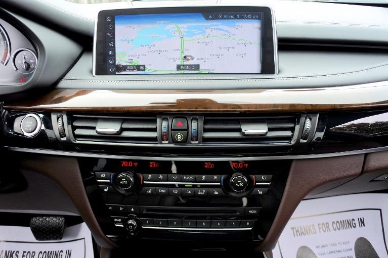 Used 2017 BMW X5 xDrive35d Sports Activity Vehicle Used 2017 BMW X5 xDrive35d Sports Activity Vehicle for sale  at Metro West Motorcars LLC in Shrewsbury MA 11
