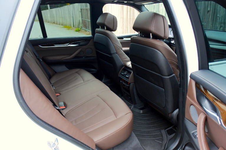 Used 2017 BMW X5 xDrive35d Sports Activity Vehicle Used 2017 BMW X5 xDrive35d Sports Activity Vehicle for sale  at Metro West Motorcars LLC in Shrewsbury MA 19