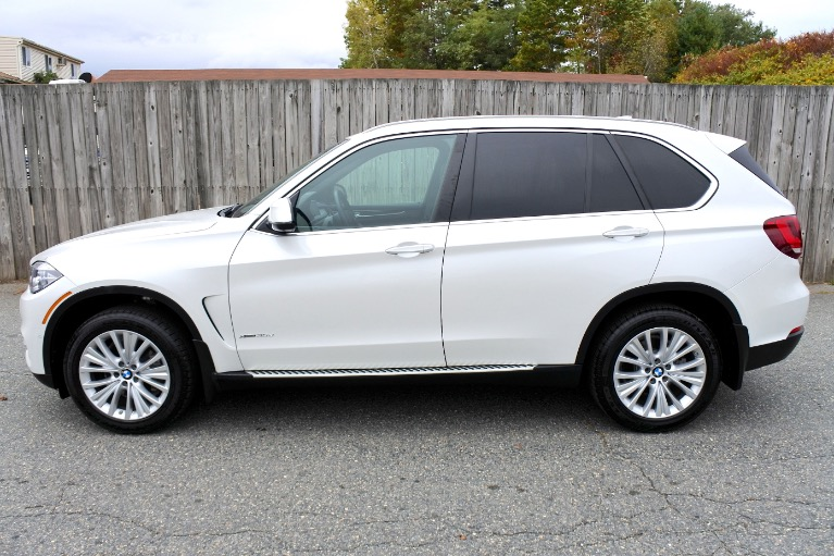 Used 2017 BMW X5 xDrive35d Sports Activity Vehicle Used 2017 BMW X5 xDrive35d Sports Activity Vehicle for sale  at Metro West Motorcars LLC in Shrewsbury MA 2