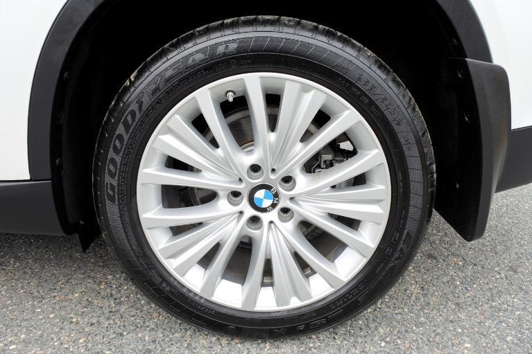 Used 2017 BMW X5 xDrive35d Sports Activity Vehicle Used 2017 BMW X5 xDrive35d Sports Activity Vehicle for sale  at Metro West Motorcars LLC in Shrewsbury MA 23