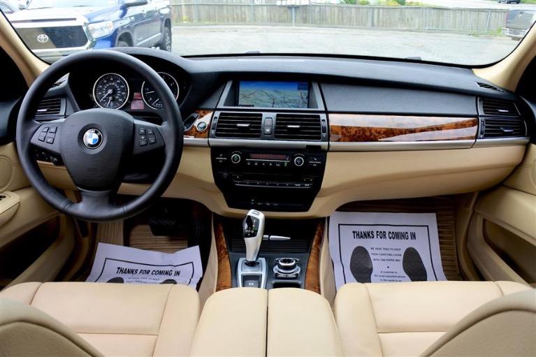 Used 2013 BMW X5 AWD 4dr xDrive35i Premium Used 2013 BMW X5 AWD 4dr xDrive35i Premium for sale  at Metro West Motorcars LLC in Shrewsbury MA 10