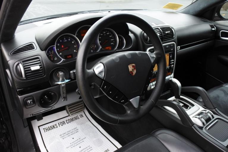 Used 2010 Porsche Cayenne AWD 4dr GTS Tiptronic Used 2010 Porsche Cayenne AWD 4dr GTS Tiptronic for sale  at Metro West Motorcars LLC in Shrewsbury MA 13