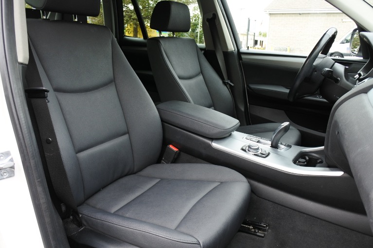 Used 2013 BMW X3 AWD 4dr xDrive28i Used 2013 BMW X3 AWD 4dr xDrive28i for sale  at Metro West Motorcars LLC in Shrewsbury MA 11