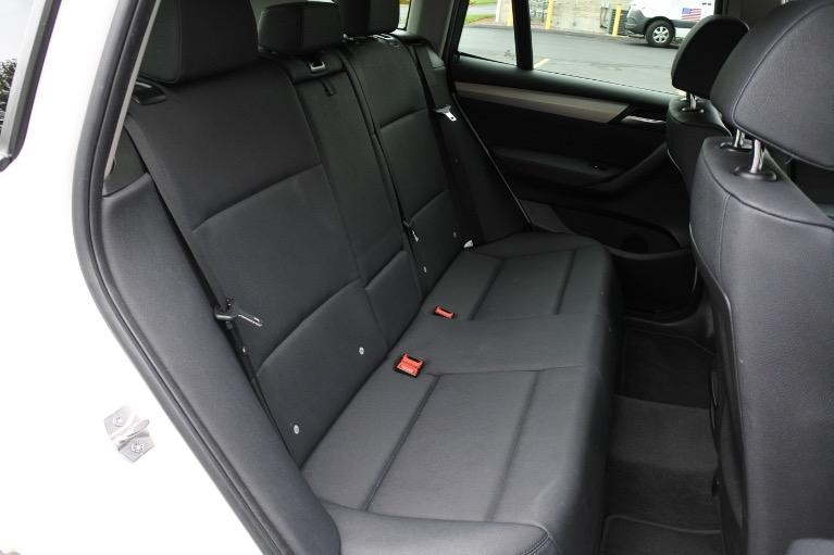 Used 2013 BMW X3 AWD 4dr xDrive28i Used 2013 BMW X3 AWD 4dr xDrive28i for sale  at Metro West Motorcars LLC in Shrewsbury MA 13
