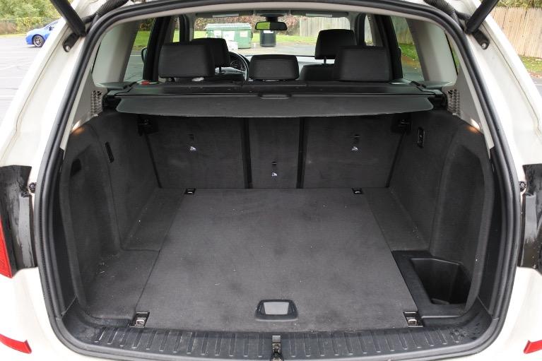 Used 2013 BMW X3 AWD 4dr xDrive28i Used 2013 BMW X3 AWD 4dr xDrive28i for sale  at Metro West Motorcars LLC in Shrewsbury MA 19