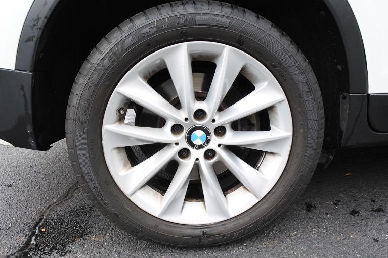Used 2013 BMW X3 AWD 4dr xDrive28i Used 2013 BMW X3 AWD 4dr xDrive28i for sale  at Metro West Motorcars LLC in Shrewsbury MA 20