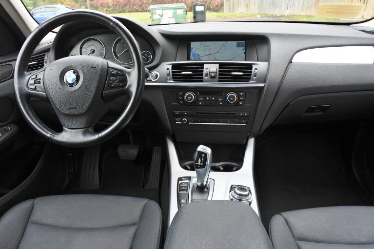 Used 2013 BMW X3 AWD 4dr xDrive28i Used 2013 BMW X3 AWD 4dr xDrive28i for sale  at Metro West Motorcars LLC in Shrewsbury MA 9
