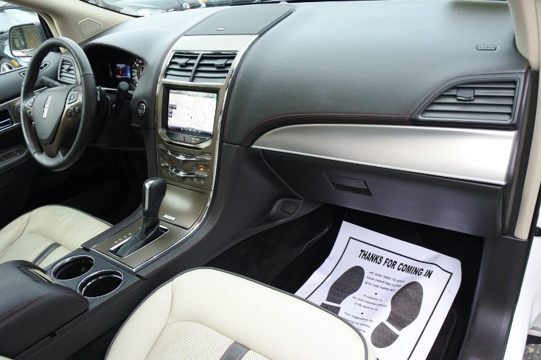 Used 2014 Lincoln Mkx AWD 4dr Used 2014 Lincoln Mkx AWD 4dr for sale  at Metro West Motorcars LLC in Shrewsbury MA 15