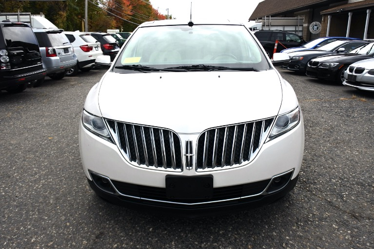 Used 2014 Lincoln Mkx AWD 4dr Used 2014 Lincoln Mkx AWD 4dr for sale  at Metro West Motorcars LLC in Shrewsbury MA 2