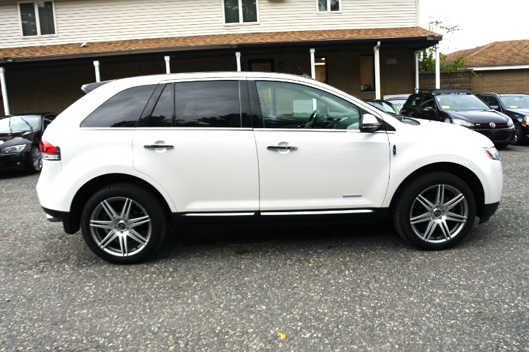 Used 2014 Lincoln Mkx AWD 4dr Used 2014 Lincoln Mkx AWD 4dr for sale  at Metro West Motorcars LLC in Shrewsbury MA 7
