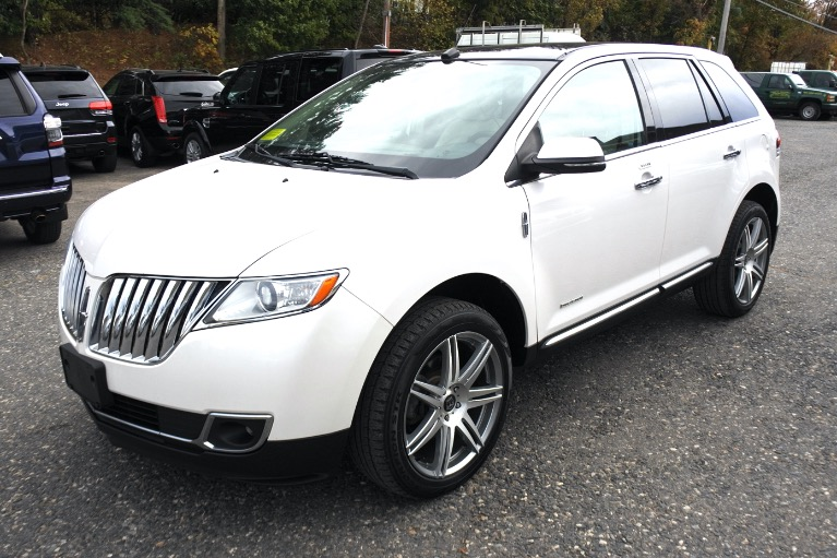 Used 2014 Lincoln Mkx AWD 4dr Used 2014 Lincoln Mkx AWD 4dr for sale  at Metro West Motorcars LLC in Shrewsbury MA 1
