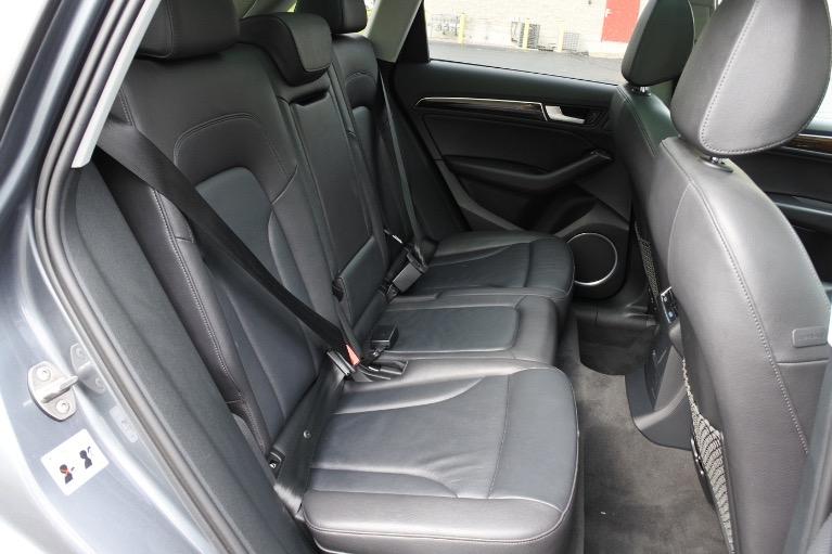 Used 2017 Audi Q5 3.0 TFSI Premium Plus Used 2017 Audi Q5 3.0 TFSI Premium Plus for sale  at Metro West Motorcars LLC in Shrewsbury MA 13