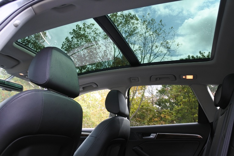 Used 2017 Audi Q5 3.0 TFSI Premium Plus Used 2017 Audi Q5 3.0 TFSI Premium Plus for sale  at Metro West Motorcars LLC in Shrewsbury MA 18