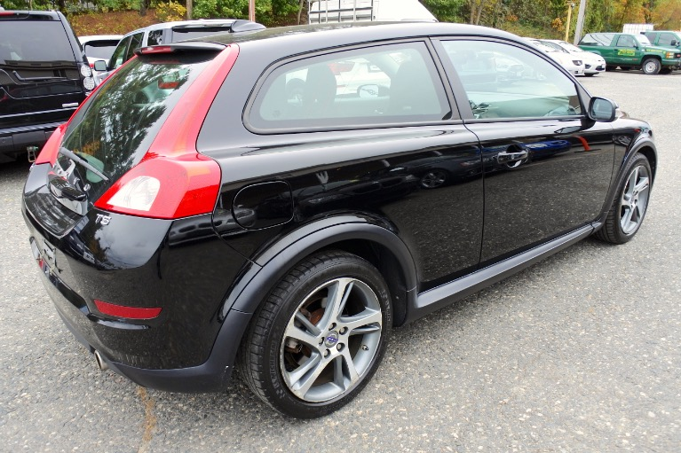 Used 2013 Volvo C30 2dr Cpe T5 Premier Used 2013 Volvo C30 2dr Cpe T5 Premier for sale  at Metro West Motorcars LLC in Shrewsbury MA 5