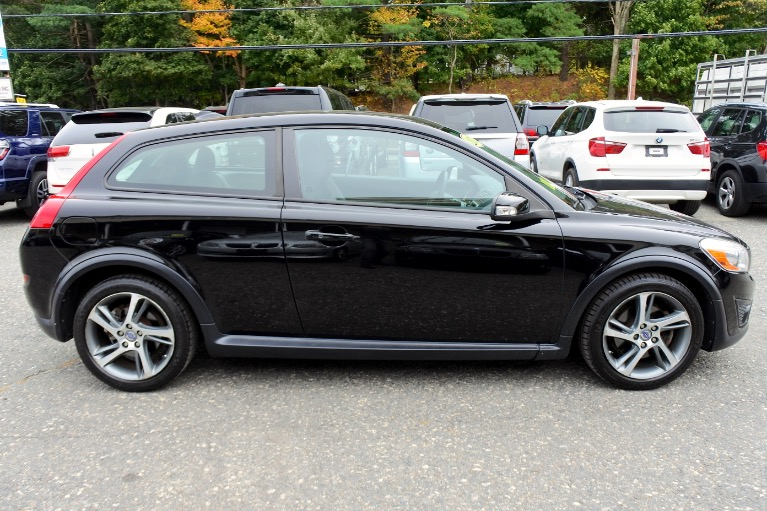 Used 2013 Volvo C30 2dr Cpe T5 Premier Used 2013 Volvo C30 2dr Cpe T5 Premier for sale  at Metro West Motorcars LLC in Shrewsbury MA 6