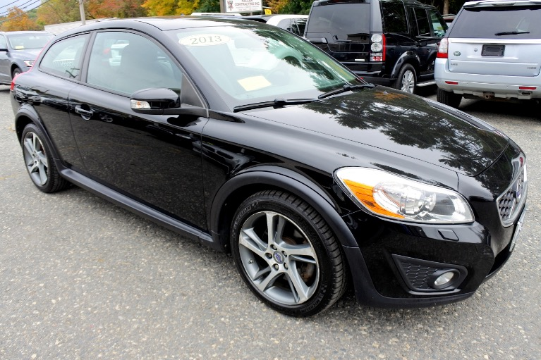 Used 2013 Volvo C30 2dr Cpe T5 Premier Used 2013 Volvo C30 2dr Cpe T5 Premier for sale  at Metro West Motorcars LLC in Shrewsbury MA 7