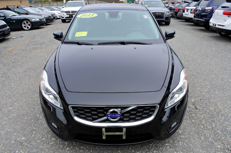 Used 2013 Volvo C30 2dr Cpe T5 Premier Used 2013 Volvo C30 2dr Cpe T5 Premier for sale  at Metro West Motorcars LLC in Shrewsbury MA 8