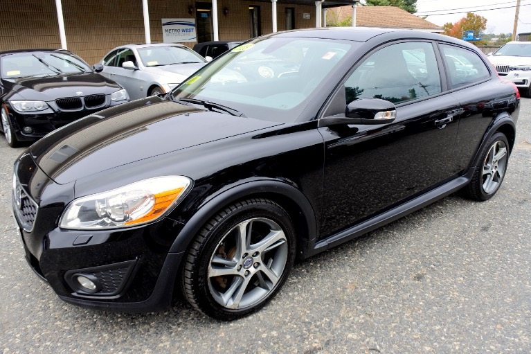 Used Used 2013 Volvo C30 2dr Cpe T5 Premier for sale $9,980 at Metro West Motorcars LLC in Shrewsbury MA