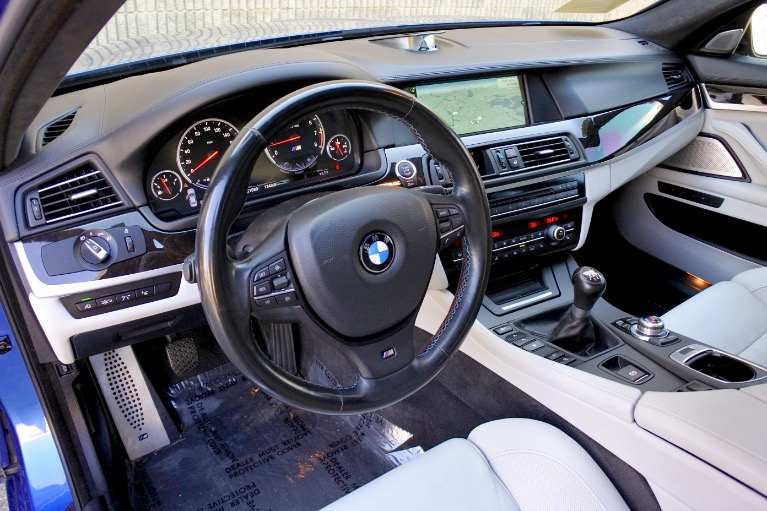 Used 2013 BMW M5 4dr Sdn Used 2013 BMW M5 4dr Sdn for sale  at Metro West Motorcars LLC in Shrewsbury MA 12
