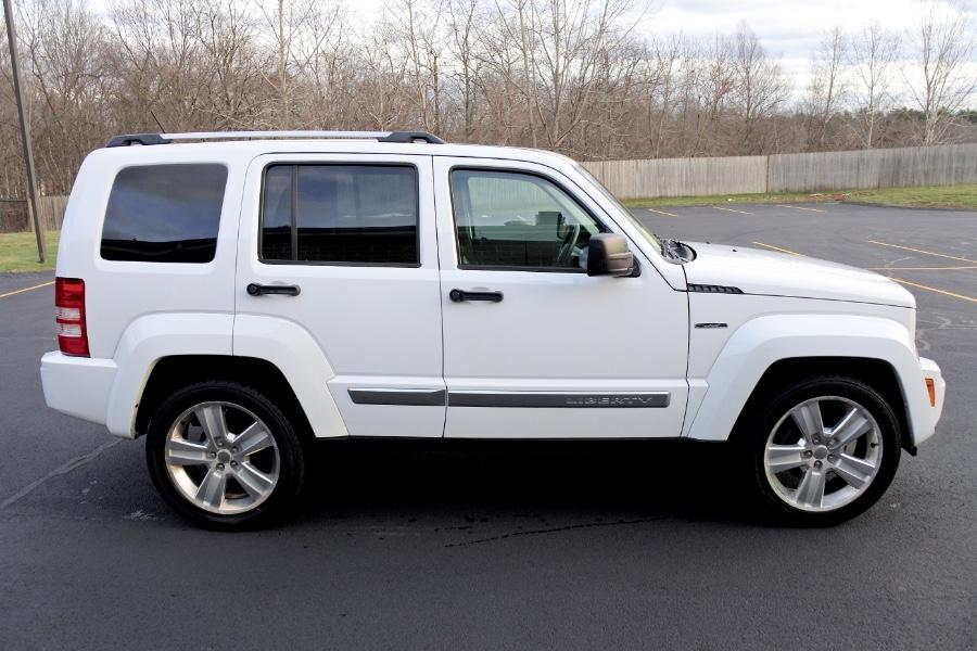 Used 2012 Jeep Liberty 4WD 4dr Limited Jet Used 2012 Jeep Liberty 4WD 4dr Limited Jet for sale  at Metro West Motorcars LLC in Shrewsbury MA 6