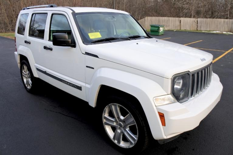 Used 2012 Jeep Liberty 4WD 4dr Limited Jet Used 2012 Jeep Liberty 4WD 4dr Limited Jet for sale  at Metro West Motorcars LLC in Shrewsbury MA 7