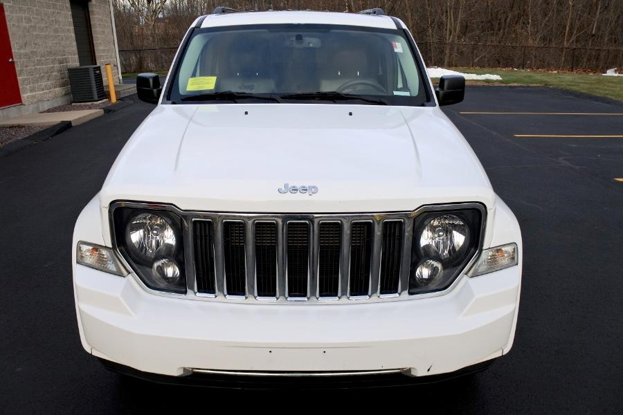 Used 2012 Jeep Liberty 4WD 4dr Limited Jet Used 2012 Jeep Liberty 4WD 4dr Limited Jet for sale  at Metro West Motorcars LLC in Shrewsbury MA 8
