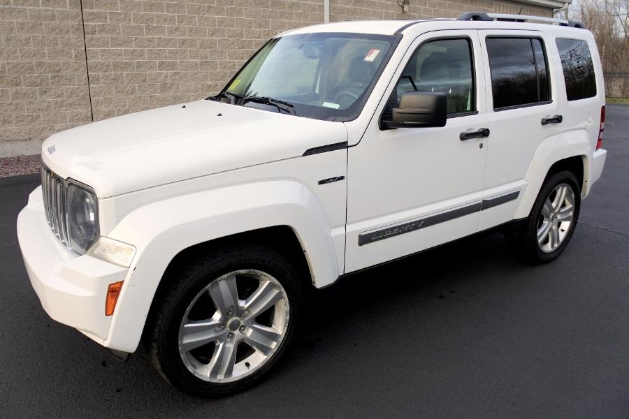 Used 2012 Jeep Liberty 4WD 4dr Limited Jet Used 2012 Jeep Liberty 4WD 4dr Limited Jet for sale  at Metro West Motorcars LLC in Shrewsbury MA 1