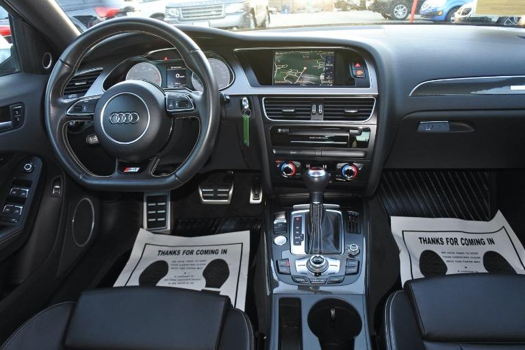 Used 2013 Audi S4 4dr Sdn S Tronic Premium Plus Used 2013 Audi S4 4dr Sdn S Tronic Premium Plus for sale  at Metro West Motorcars LLC in Shrewsbury MA 9