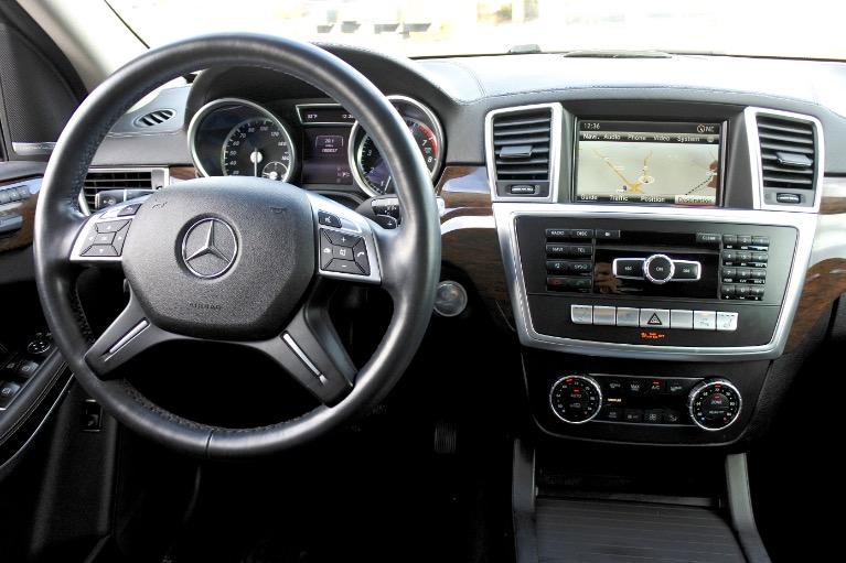 Used 2014 Mercedes-Benz Gl-class GL450 4MATIC Used 2014 Mercedes-Benz Gl-class GL450 4MATIC for sale  at Metro West Motorcars LLC in Shrewsbury MA 10