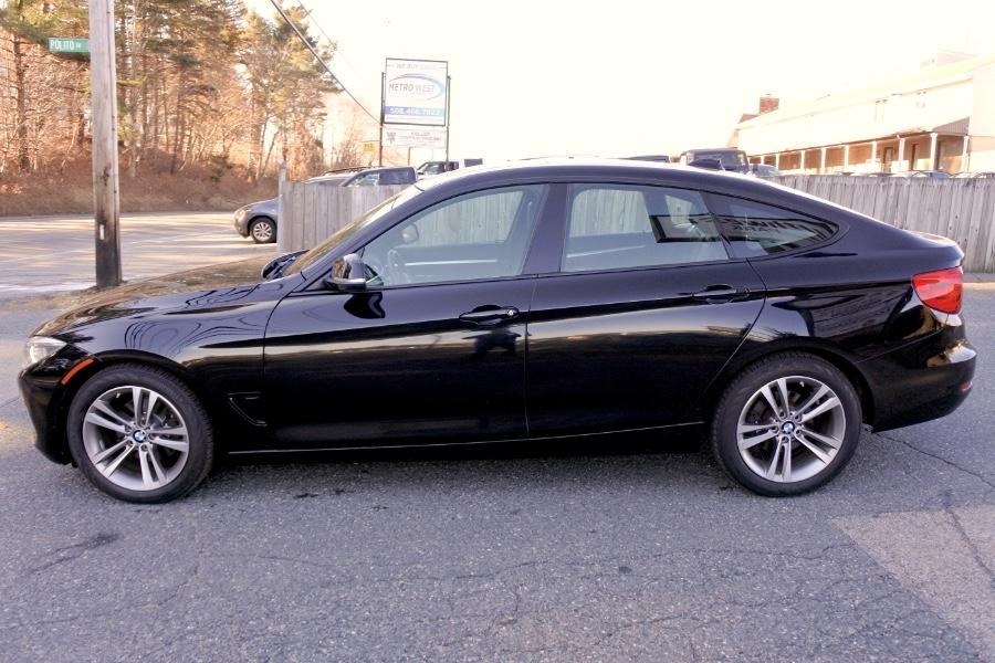 Used 2014 BMW 3 Series Gran Turismo 5dr 328i xDrive Gran Turismo AWD Used 2014 BMW 3 Series Gran Turismo 5dr 328i xDrive Gran Turismo AWD for sale  at Metro West Motorcars LLC in Shrewsbury MA 2
