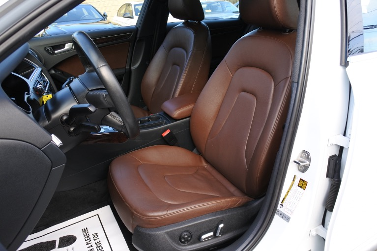 Used 2013 Audi Allroad Premium  Plus Quattro Used 2013 Audi Allroad Premium  Plus Quattro for sale  at Metro West Motorcars LLC in Shrewsbury MA 10