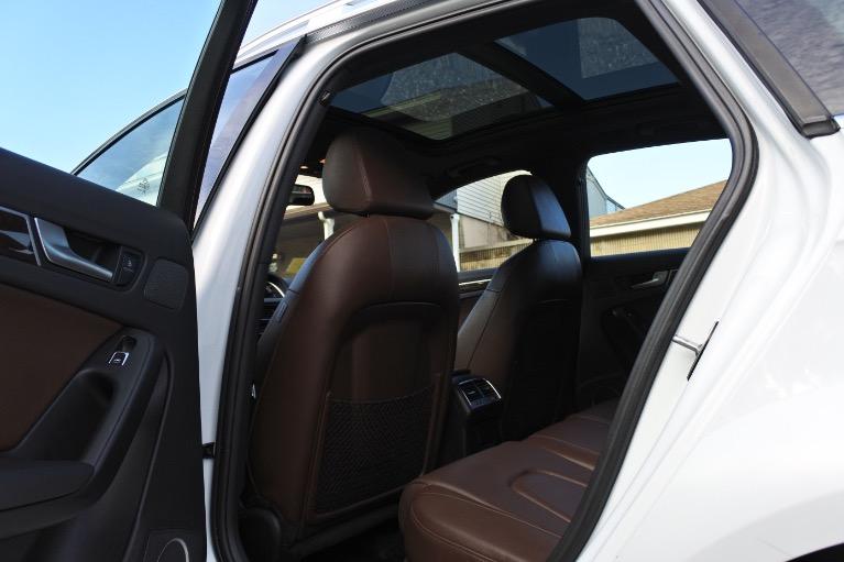 Used 2013 Audi Allroad Premium  Plus Quattro Used 2013 Audi Allroad Premium  Plus Quattro for sale  at Metro West Motorcars LLC in Shrewsbury MA 11
