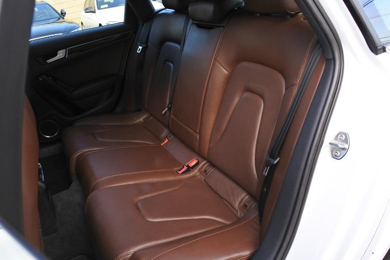 Used 2013 Audi Allroad Premium  Plus Quattro Used 2013 Audi Allroad Premium  Plus Quattro for sale  at Metro West Motorcars LLC in Shrewsbury MA 12