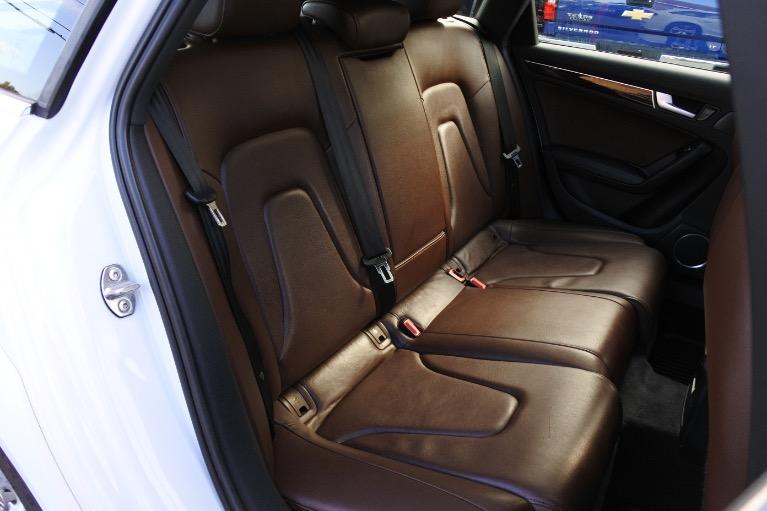 Used 2013 Audi Allroad Premium  Plus Quattro Used 2013 Audi Allroad Premium  Plus Quattro for sale  at Metro West Motorcars LLC in Shrewsbury MA 13