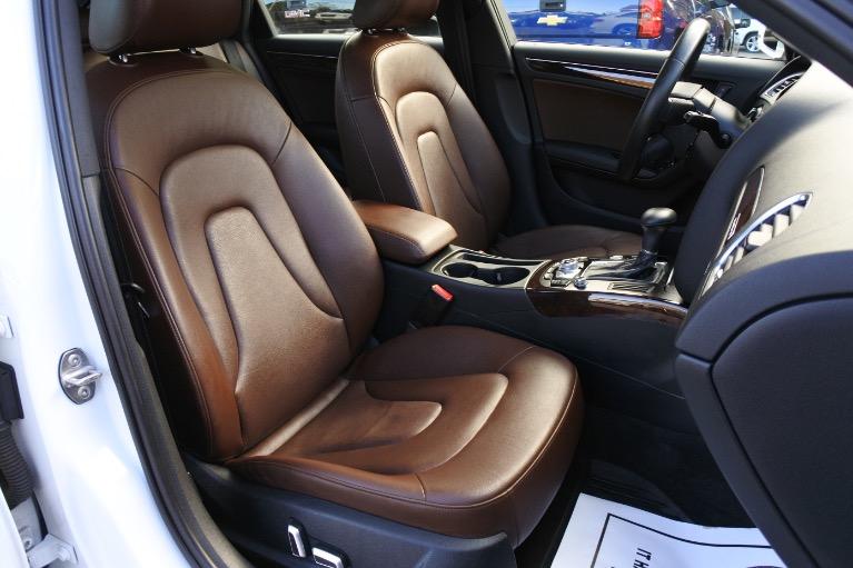 Used 2013 Audi Allroad Premium  Plus Quattro Used 2013 Audi Allroad Premium  Plus Quattro for sale  at Metro West Motorcars LLC in Shrewsbury MA 15
