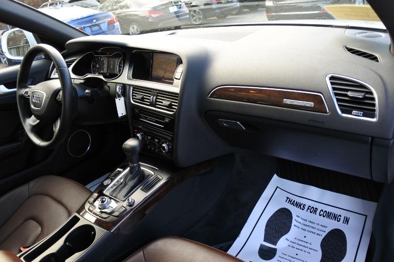 Used 2013 Audi Allroad Premium  Plus Quattro Used 2013 Audi Allroad Premium  Plus Quattro for sale  at Metro West Motorcars LLC in Shrewsbury MA 16
