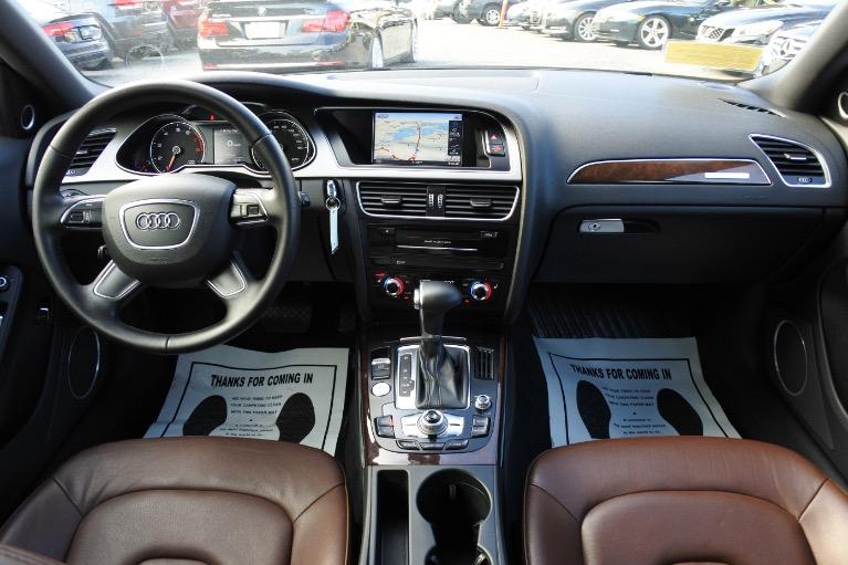 Used 2013 Audi Allroad Premium  Plus Quattro Used 2013 Audi Allroad Premium  Plus Quattro for sale  at Metro West Motorcars LLC in Shrewsbury MA 17