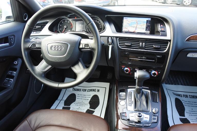 Used 2013 Audi Allroad Premium  Plus Quattro Used 2013 Audi Allroad Premium  Plus Quattro for sale  at Metro West Motorcars LLC in Shrewsbury MA 18