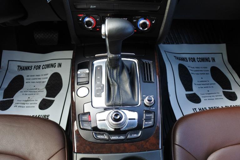 Used 2013 Audi Allroad Premium  Plus Quattro Used 2013 Audi Allroad Premium  Plus Quattro for sale  at Metro West Motorcars LLC in Shrewsbury MA 20
