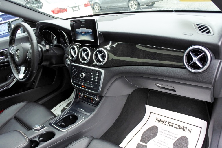Used 2016 Mercedes-Benz Cla 4dr Sdn CLA 250 4MATIC Used 2016 Mercedes-Benz Cla 4dr Sdn CLA 250 4MATIC for sale  at Metro West Motorcars LLC in Shrewsbury MA 21