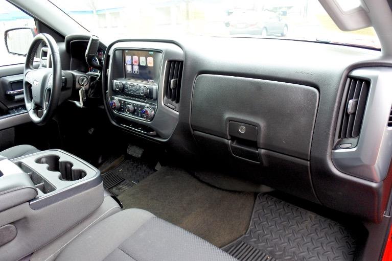 Used 2014 Chevrolet Silverado 1500 4WD Double Cab 143.5' LT w/1LT Used 2014 Chevrolet Silverado 1500 4WD Double Cab 143.5' LT w/1LT for sale  at Metro West Motorcars LLC in Shrewsbury MA 18