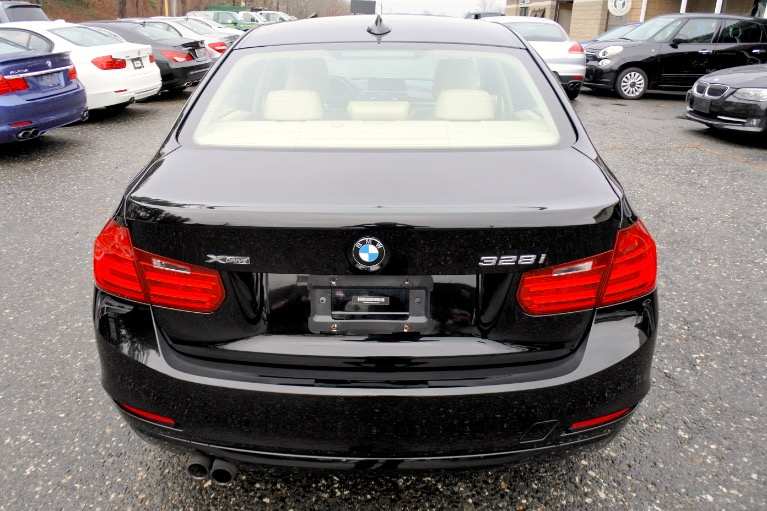 Used 2013 BMW 3 Series 328i xDrive AWD Used 2013 BMW 3 Series 328i xDrive AWD for sale  at Metro West Motorcars LLC in Shrewsbury MA 4