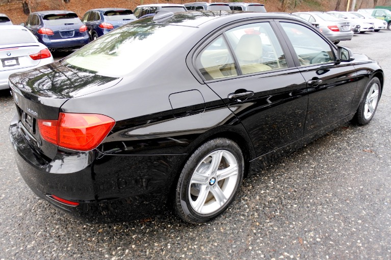 Used 2013 BMW 3 Series 328i xDrive AWD Used 2013 BMW 3 Series 328i xDrive AWD for sale  at Metro West Motorcars LLC in Shrewsbury MA 5