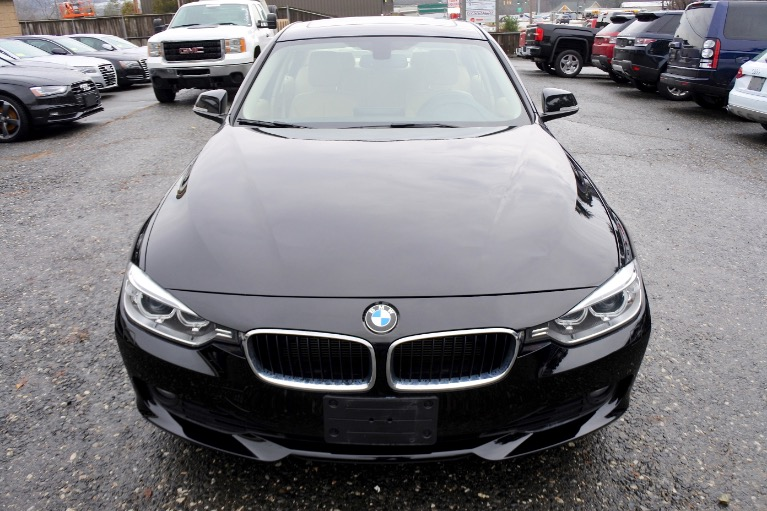Used 2013 BMW 3 Series 328i xDrive AWD Used 2013 BMW 3 Series 328i xDrive AWD for sale  at Metro West Motorcars LLC in Shrewsbury MA 8